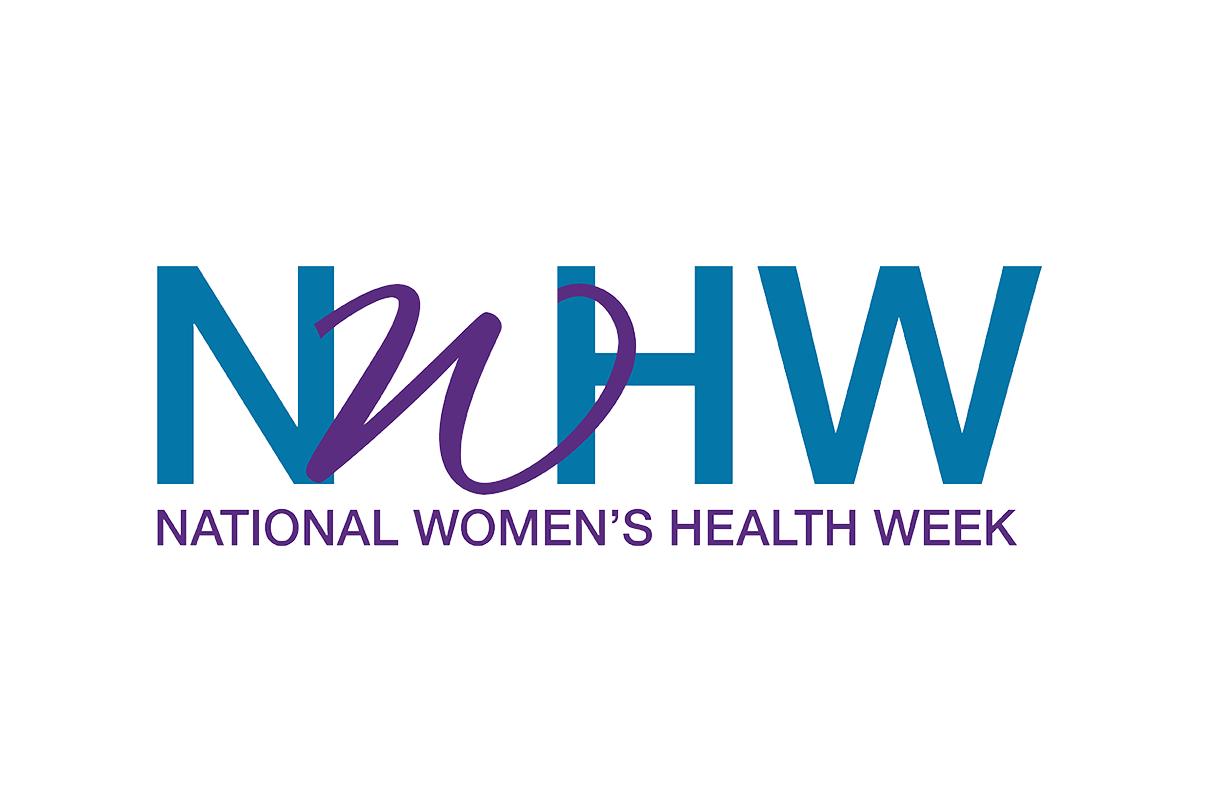 NWHW: National Women's Health Week