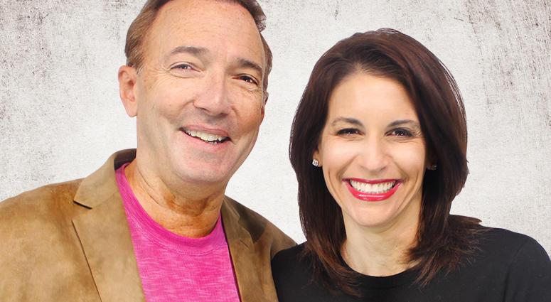 Paul & Jordana
